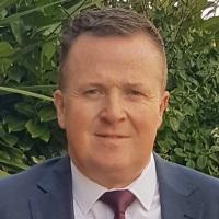 David O'Neil | Supply Chain Director | National Highways » speaking at Highways UK