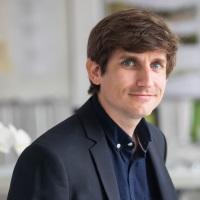 Simon Harker | Senior Bridge Designer | Knight Architects » speaking at Highways UK