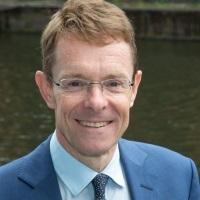 Andy Street | Mayor of West Midlands | West Midlands Combined Authority » speaking at Highways UK