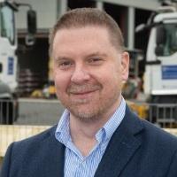 Ross Bullerwell | Managing Director | North Yorkshire Highways » speaking at Highways UK