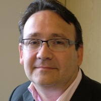 Nick Shires | Commercial Director | Tarmac » speaking at Highways UK