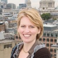 Miranda Sharp | Head of Smart Cities Practice | Ordnance Survey » speaking at Highways UK
