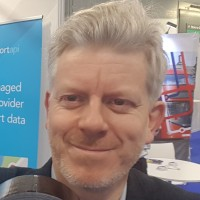 Jonathan Raper | Chief Executive Officer | TransportAPI » speaking at Highways UK