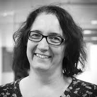 Jeni Tennison | Chief Executive Officer | The Open Data Institute » speaking at Highways UK