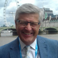 Matthew Lugg | Head of Profession | WSP » speaking at Highways UK