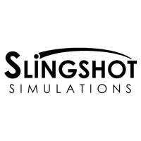 Slingshot Simulations at Highways UK 2021