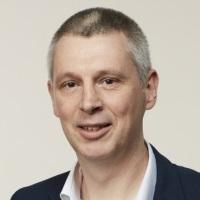 Darren Russell | Chief Digital Officer | Mott MacDonald » speaking at Highways UK