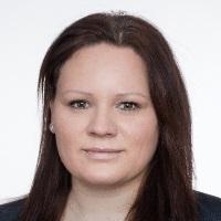 Betty Helienek | Cyber Security Lead | WSP » speaking at Highways UK