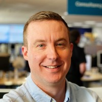 Martin Andrews | Head of Product Management | YUNEX TRAFFIC » speaking at Highways UK