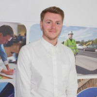 James Haddon | Key Account Manager | Polypipe Civils & Green Urbanisation » speaking at Highways UK