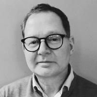 Antony Chilton-Murphy | Head of Business Development | Signature Rail » speaking at Highways UK