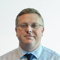 Jason Pavey | Market Director Local Transport | Atkins » speaking at Highways UK