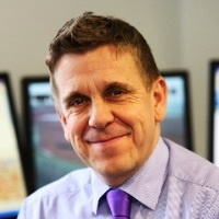 Mark Ollerton | Commercial Director | National Highways » speaking at Highways UK