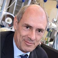 Professor Robert Steinberger-Wilckens | Chair for Fuel Cell and Hydrogen Research | University of Birmingham » speaking at Highways UK