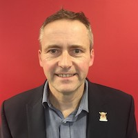 Chris Carter | Head of Transport Strategy | Nottingham City Council » speaking at Highways UK