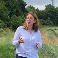 Emily Dawson | Head of Benefits | Lower Thames Crossing » speaking at Highways UK