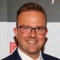 Dwayne Lowe | Head of Highways | Blackburn with Darwen Borough Council » speaking at Highways UK