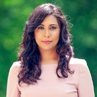 Meera Naran MBE