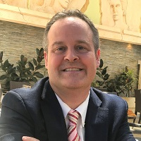 Michael Creadon | Managing Director | Inveniam Capital Partners » speaking at The Trading Show Chicago