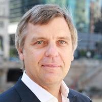 John Slazas | CIO | DARMA Capital » speaking at The Trading Show Chicago
