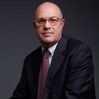 Christopher Giancarlo | Chairman Emeritus | Commodity Futures Trading Commission » speaking at The Trading Show Chicago