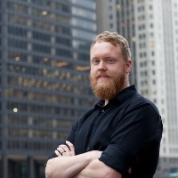 Kenny Estes | CEO | Diffuse Inc » speaking at The Trading Show Chicago