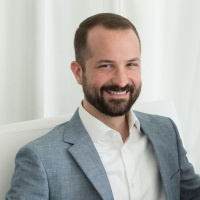 Luke Hoersten | CEO | Bitnomial, Inc. » speaking at The Trading Show Chicago