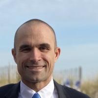 Jon Melton | Director of Digital Asset Lending | Silvergate » speaking at The Trading Show Chicago