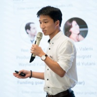Jae Chung | Co-Founder | RocketBC » speaking at The Trading Show Chicago