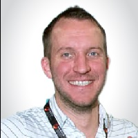 Mark Zirngibl | Account Executive | International Computer Concepts » speaking at The Trading Show Chicago