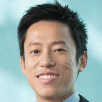 Chin Leong Teo at Aviation Festival Asia 2020-21