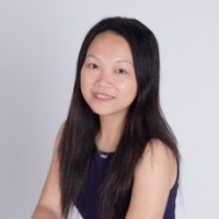 Rose Lam at Aviation Festival Asia 2020-21