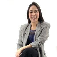 Rossann Domingo at Aviation Festival Asia 2020-21