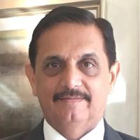 Kamal Hingorani at Aviation Festival Asia 2020-21