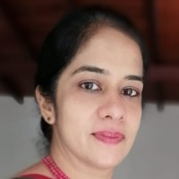 Gayanika Gunasekera at Aviation Festival Asia 2020-21