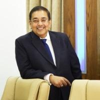 Sourav Sinha at Aviation Festival Asia 2020-21