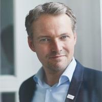 Arnd Kikker at Aviation Festival Asia 2020-21