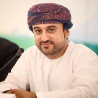 Mohsin Al Balushi at Aviation Festival Asia 2020-21
