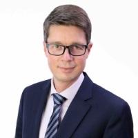 Robert Kunen at Aviation Festival Asia 2020-21