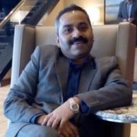 Sunil Dawar at Aviation Festival Asia 2020-21