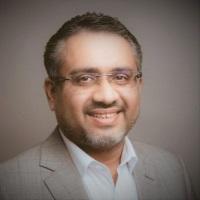Sajid Abdul Kader at Aviation Festival Asia 2020-21