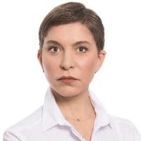 Yelena Vladimirovna Glebova at Aviation Festival Asia 2020-21