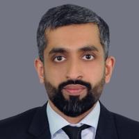 Abubakar Latif | Director, Cyber Security | Batelco » speaking at Telecoms World