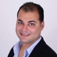 Ahad Bhai | CEO | Bongo » speaking at Telecoms World