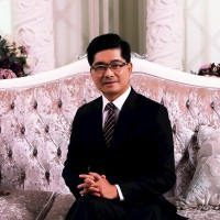 Donald (Yijun) Tan | CEO | China Telecom Global » speaking at Telecoms World