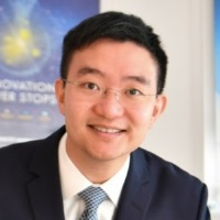 Taylor Lam | SVP, Product Development | CITIC Telecom CPC » speaking at Telecoms World