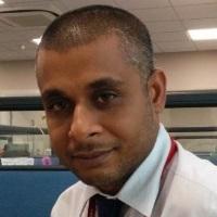 Mohamed Musad | Director, Digital Transformation | Dhiraagu » speaking at Telecoms World