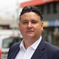 David Henderson | CEO | Drvr » speaking at Telecoms World