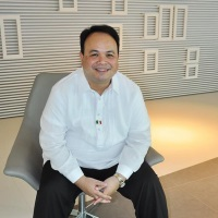 Nikko Acosta | Senior Vice President, Content | Globe Telecom » speaking at Telecoms World