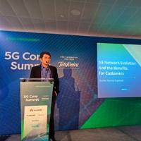 Raden Kurnia Supriadi | VP, Head of B2B Solutions | Indosat Ooredoo » speaking at Telecoms World
